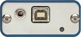 P-LINK (USB) Connecteurs