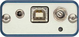 P-LINK (RS-232) Connecteurs