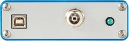 M-LINK (USB et trigger externe)