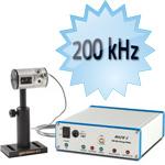 Ultrafast Joulemeter