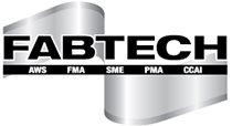 FABTECH 2016 - Jointly with Kentek Corporation