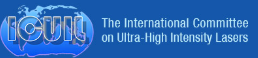 8th Conference of the International Committee on Ultrahigh Intensity Lasers