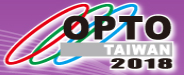 OPTO Taiwan 2018