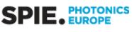 Photonics Europe 2018