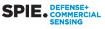 SPIE Defense + Commercial Sensing 2019