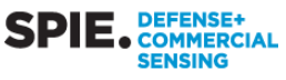 SPIE Defense + Commercial Sensing 2018