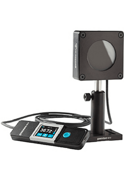 all-in-one laser energy meter and detector