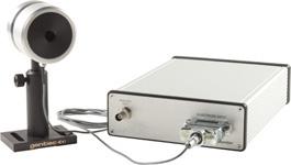 QUAD Detector with QUAD-Track
