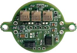 Internal PCB