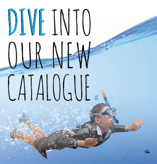 Dive into our 2017 Product Guide