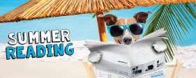 Get your paws on our summer catalogue